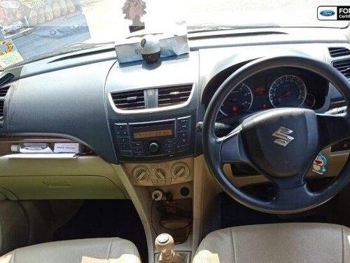 Used 2013 Maruti Suzuki Swift Dzire MT in Vadodara