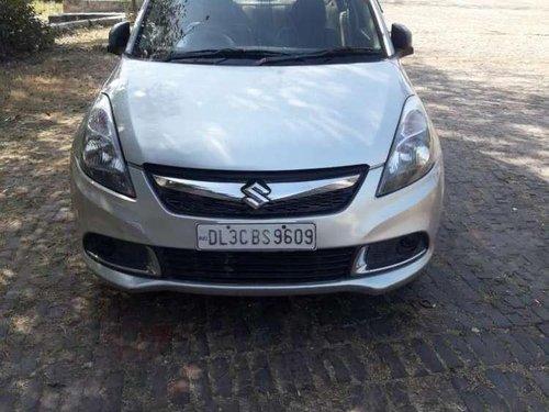Used 2014 Maruti Suzuki Swift Dzire MT in Meerut