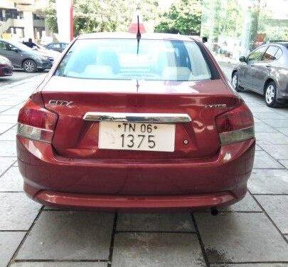 Honda City 1.5 S MT 2009 MT for sale in Chennai