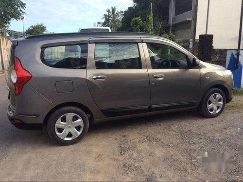 Used Renault Lodgy 2015 MT for sale in Thiruvananthapuram