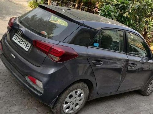 Used Hyundai i20 2018 MT for sale in Hyderabad