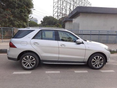 Used Mercedes Benz GLE 2018 AT for sale in Bangalore