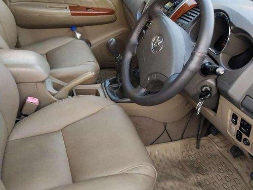 Used 2010 Toyota Fortuner MT for sale in Jalandhar