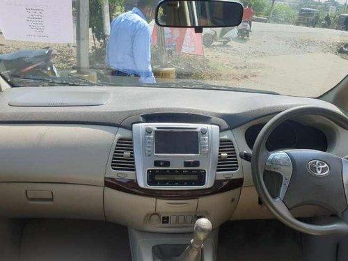 Toyota Innova 2.5 V 8 STR, 2013 MT for sale in Palghar