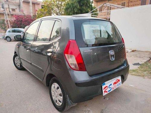 Used Hyundai I10 Magna 1.2, 2008 MT for sale in Jodhpur