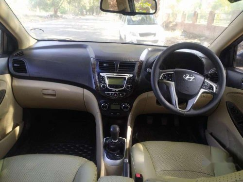 Used Hyundai Verna 2013 MT for sale in Ludhiana