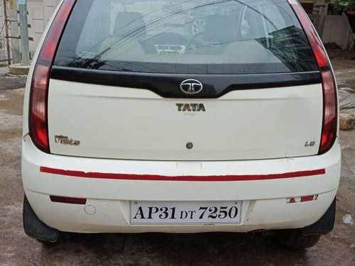 Used 2013 Tata Indica Vista MT for sale in Ongole