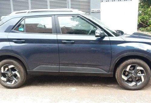 Used Hyundai Venue 2019 MT for sale in Bangalore