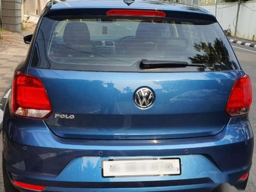 Used 2016 Volkswagen Polo MT for sale in Kozhikode
