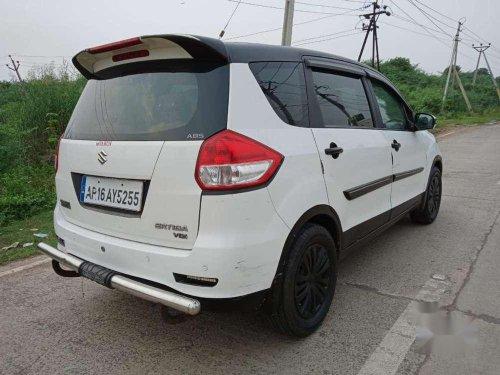 Used 2012 Maruti Suzuki Ertiga MT for sale in Ongole