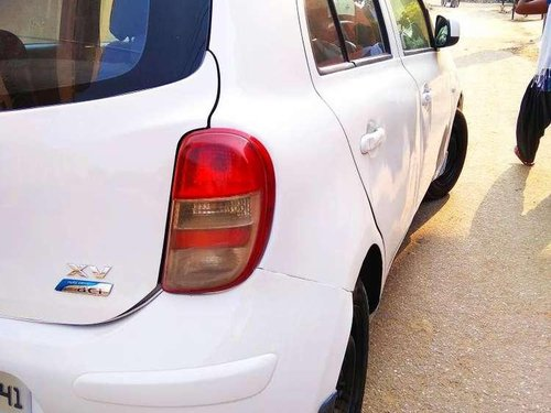 Used 2012 Nissan Micra Active MT for sale in Varanasi