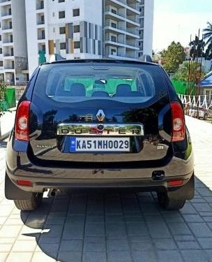 Used 2015 Renault Duster MT for sale in Bangalore