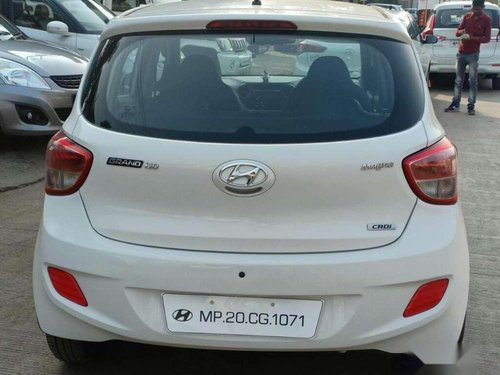 Used 2017 Hyundai Grand i10 Magna MT for sale in Indore