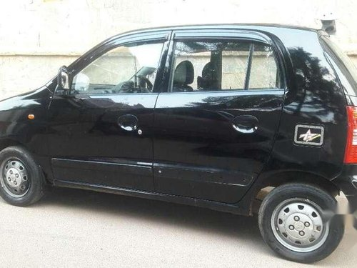 Used Hyundai Santro Xing 2005 MT for sale in Nagar