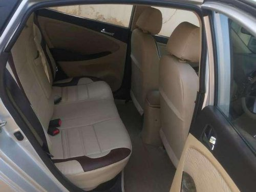 Used Hyundai Verna 2013 MT for sale in Hyderabad