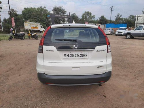 Used Honda CR-V 2013 MT for sale in Aurangabad