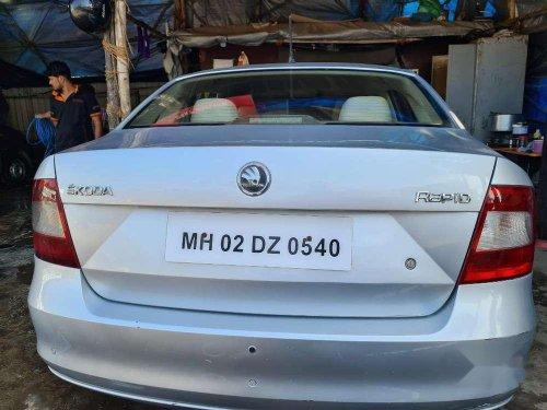 Used 2015 Skoda Rapid MT for sale in Mumbai