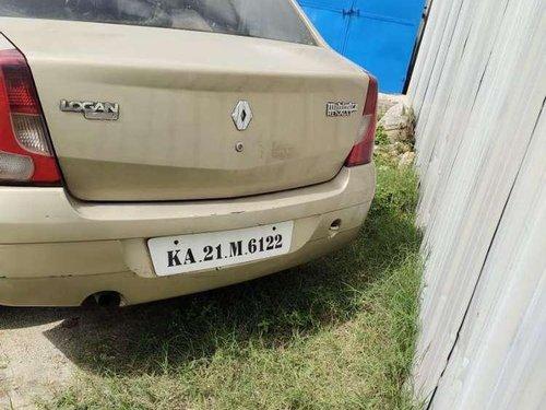 Used 2008 Mahindra Renault Logan MT for sale in Halli