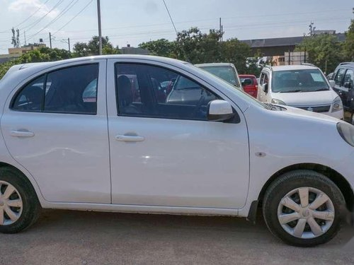 Used Nissan Micra Active 2012 MT for sale in Hyderabad