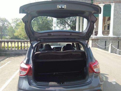 Used Hyundai Grand i10 Asta 2017 MT in Indore