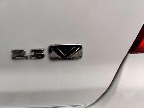 Toyota Innova 2.5 VX 7 STR, 2014 MT for sale in Mumbai