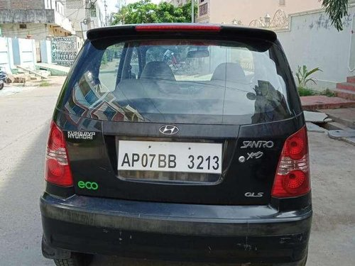 Used 2011 Hyundai Santro Xing MT for sale in Ongole