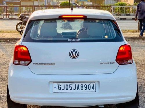 Used 2012 Volkswagen Polo MT for sale in Surat