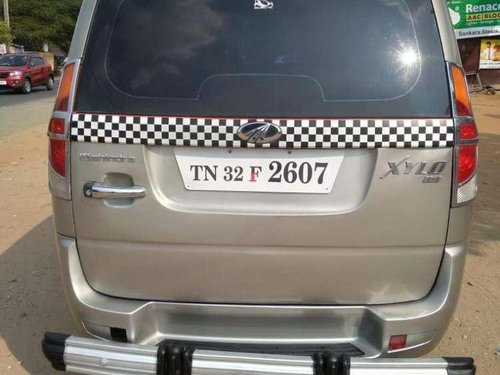 Used 2010 Mahindra Xylo MT for sale in Tiruppur