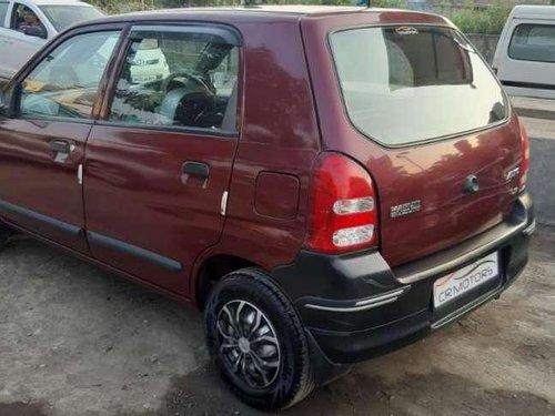 Used Maruti Suzuki Alto 2008 MT for sale in Thane