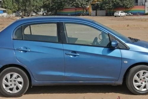 Honda Amaze S i-Dtech 2013 MT for sale in Ahmedabad