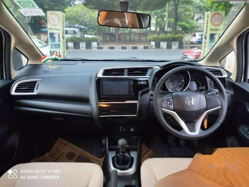 Used Honda Jazz 2019 MT for sale in Anand