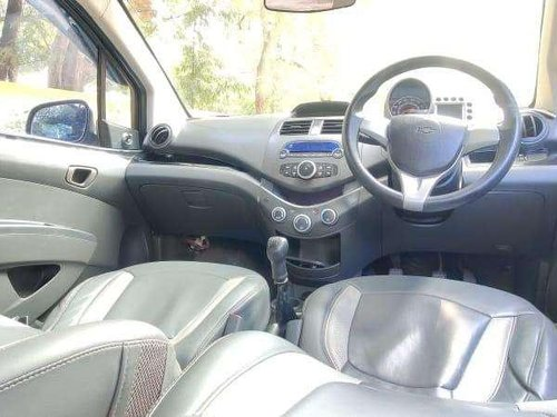 Used Chevrolet Beat 2011 MT for sale in Chandrapur