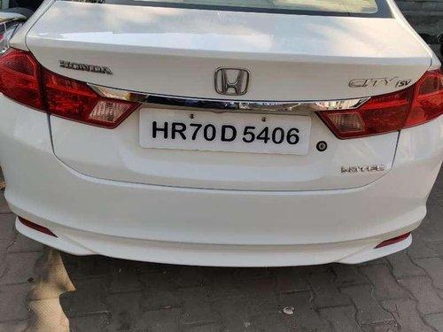Used 2015 Honda City MT for sale in Panipat
