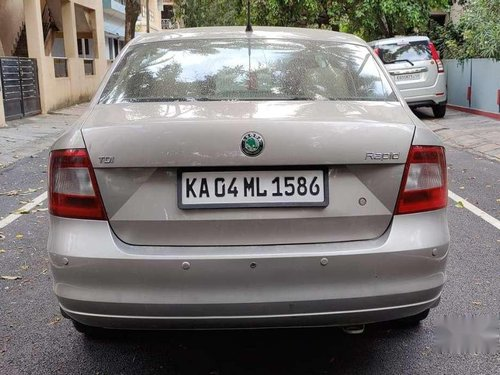 Used 2012 Skoda Rapid MT for sale in Nagar -3