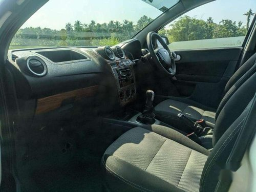 Used Ford Fiesta 2014 MT for sale in Kochi
