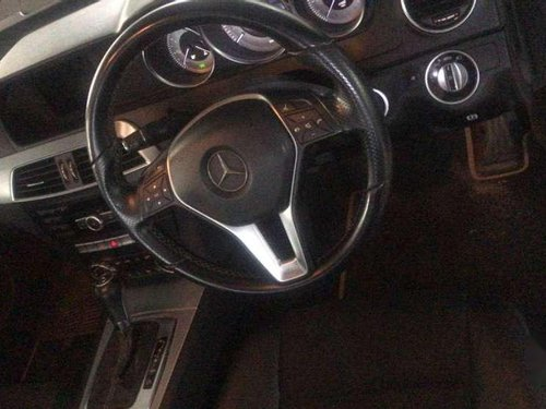 Used 2015 Mercedes Benz C-Class AT for sale in Adoor
