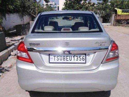 Used 2016 Maruti Suzuki Swift Dzire MT in Hyderabad