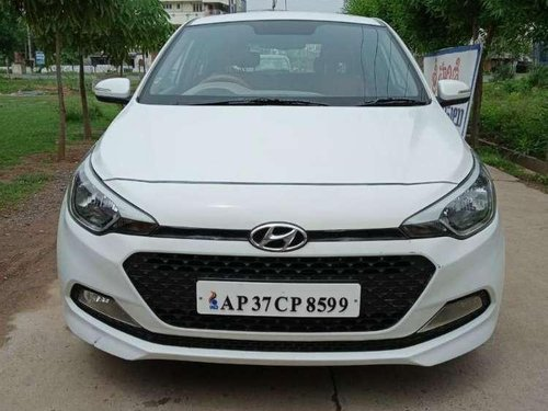 Used Hyundai i20 2016 MT for sale in Ongole