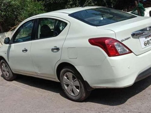 Used 2017 Nissan Sunny XL MT for sale in Chennai