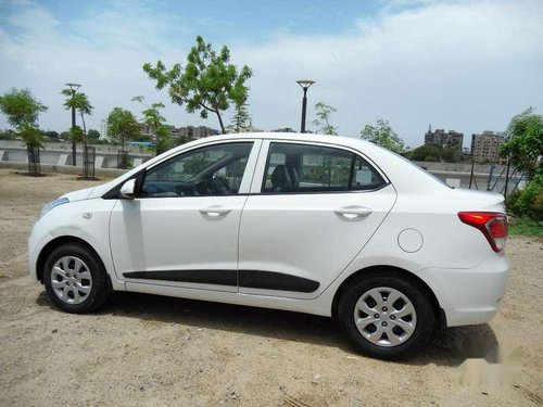 Used 2017 Hyundai Xcent MT for sale in Ahmedabad