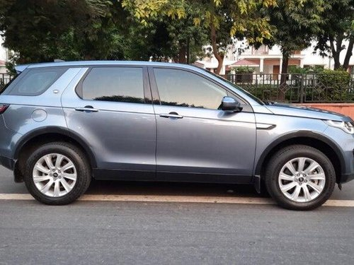 Land Rover Discovery Sport 2019 AT for sale in New Delhi