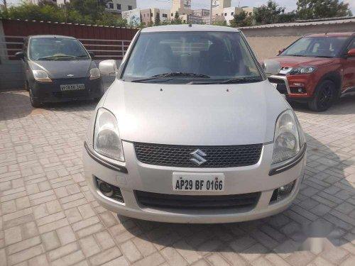 Used Maruti Suzuki Swift VDI 2009 MT in Hyderabad