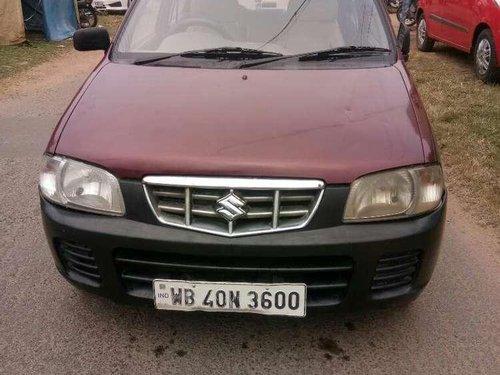 Used 2008 Maruti Suzuki Alto MT for sale in Durgapur