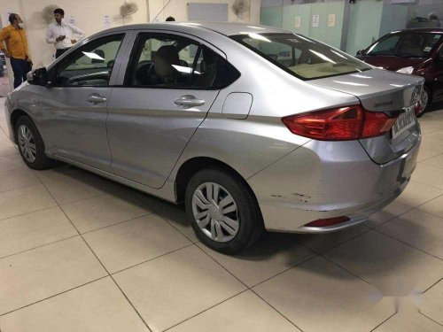 Used 2015 Honda City S MT for sale in Noida
