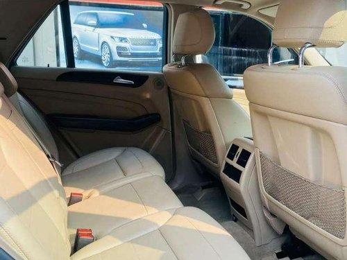 2013 Mercedes Benz CLA AT in Chandigarh