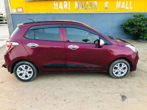 Hyundai Grand I10 Sportz 1.2 Kappa VTVT, 2014, Petrol MT in Patna