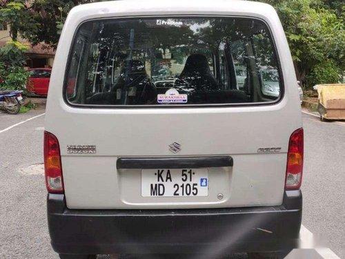 Used 2012 Maruti Suzuki Eeco MT in Nagar