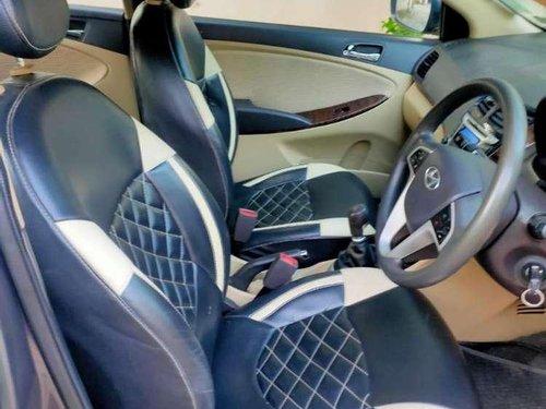 Hyundai Verna 1.6 CRDI 2012 MT for sale in Chennai