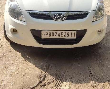 Used 2012 Hyundai i20 Magna 1.2 MT for sale in Chandigarh