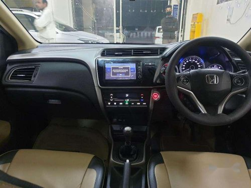 Honda City V Diesel, 2017, Diesel MT in Amritsar-0